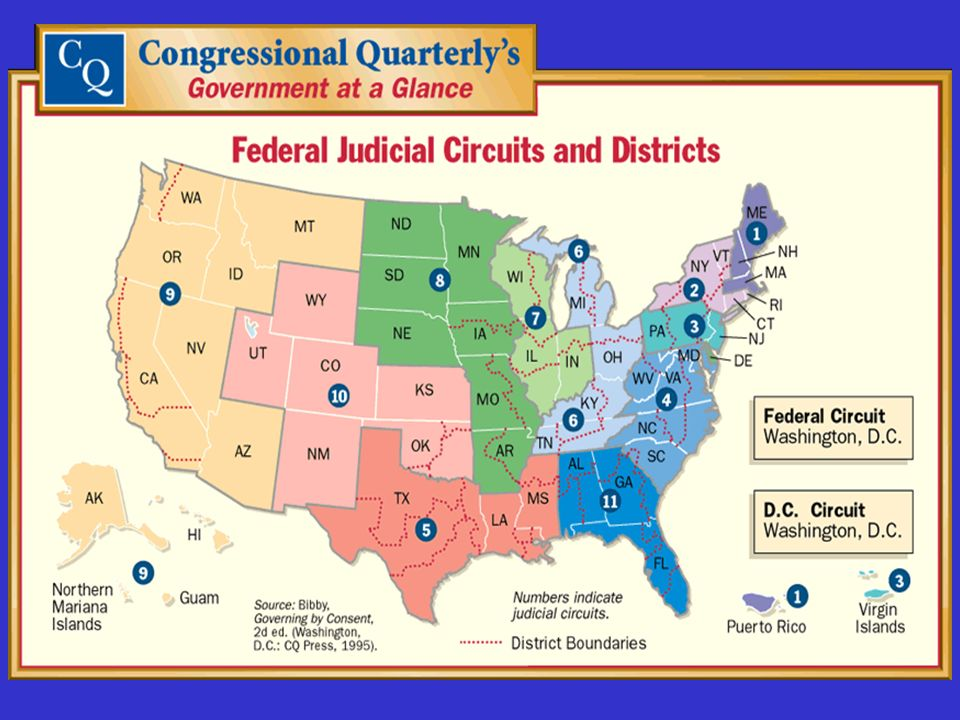 US Govt US Citizens Are Stateless And Are Residents Of The